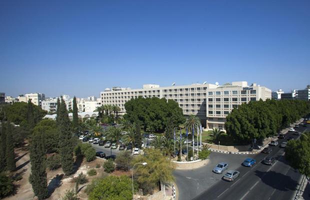 фото отеля Hilton Cyprus изображение №21