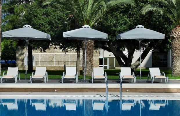 фотографии отеля Hilton Cyprus изображение №15