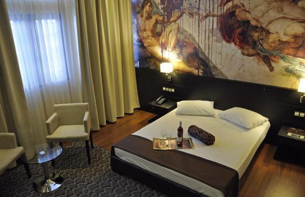 фотографии отеля Gallery Art Hotel изображение №23