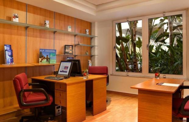 фото отеля Hilton Park Nicosia изображение №41