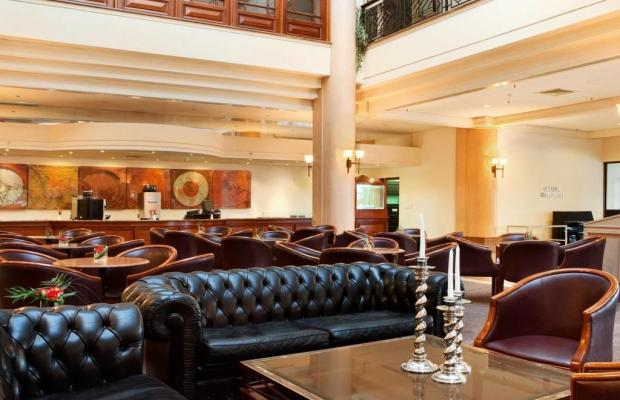 фото отеля Hilton Park Nicosia изображение №33