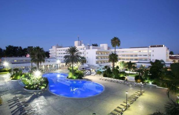 фотографии отеля Hilton Park Nicosia изображение №31