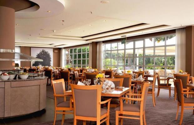 фотографии отеля Hilton Park Nicosia изображение №27
