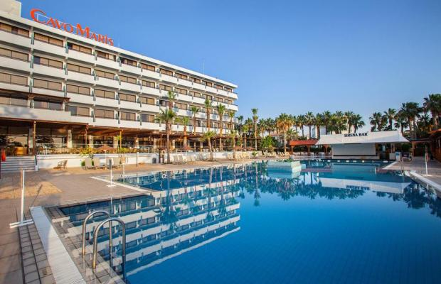 фотографии отеля Cavo Maris Beach Hotel изображение №23
