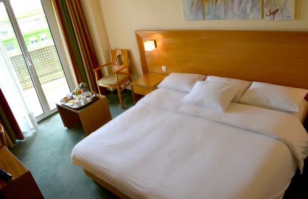 фото отеля Athinais Hotel изображение №9