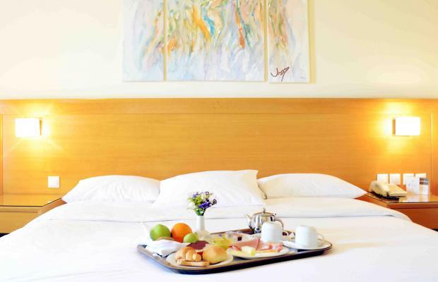 фотографии отеля Athinais Hotel изображение №3