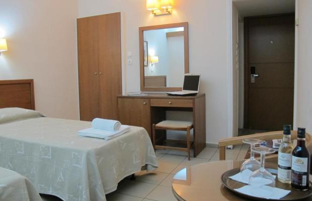 фотографии отеля Hotel Solomou изображение №11