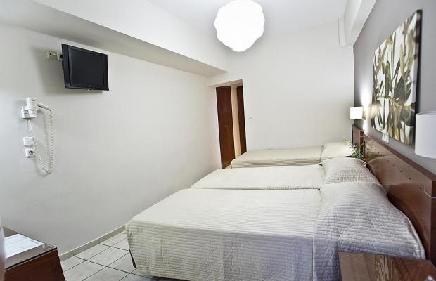 фото Epidavros Hotel изображение №6