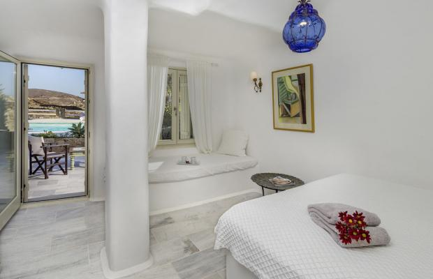 фотографии Mykonos Dream Villas изображение №60