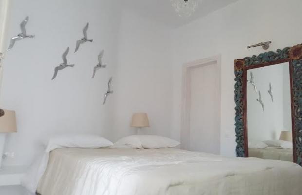 фотографии отеля Mykonos Dream Villas изображение №39