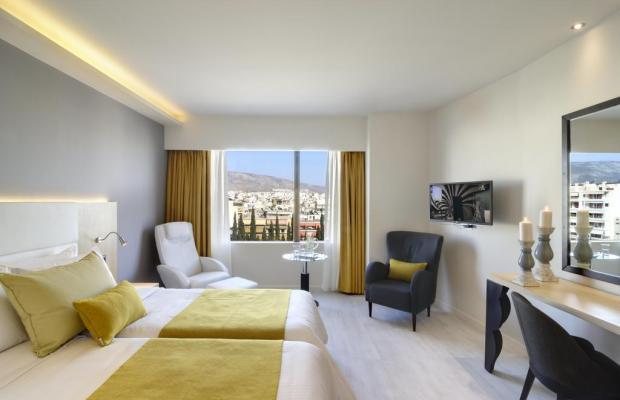 фото Athens Avenue Hotel изображение №22