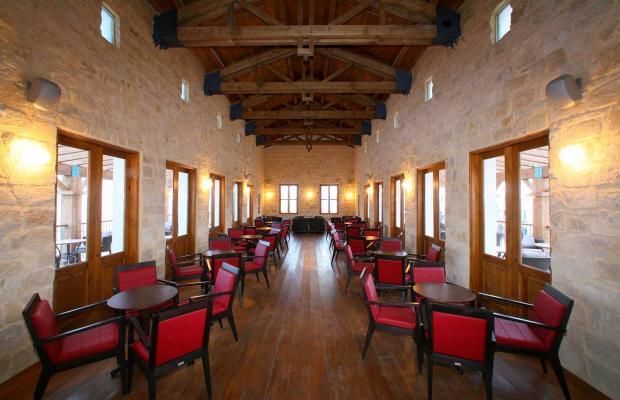 фотографии отеля Aliathon Holiday Village изображение №51