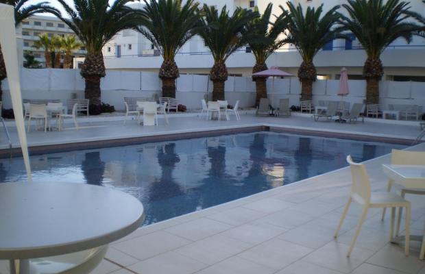 фото отеля L'eros изображение №21