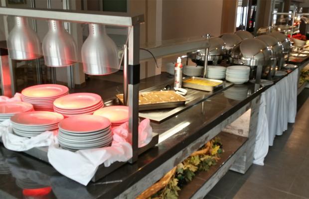 фото Flamingo Beach Hotel изображение №22