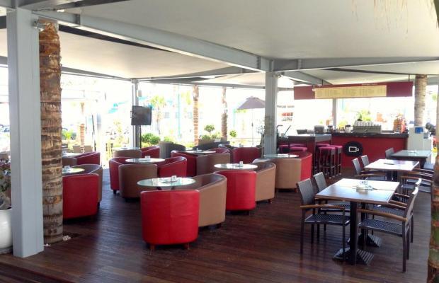 фото отеля Limanaki Beach Hotel изображение №29