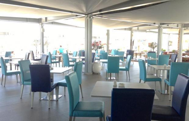 фото Limanaki Beach Hotel изображение №22
