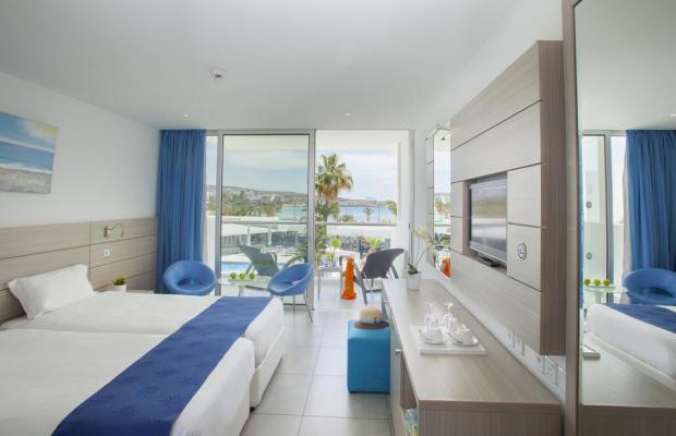 фото отеля Limanaki Beach Hotel изображение №9