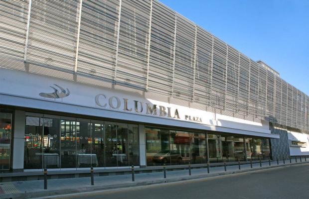 фотографии Columbia Plaza изображение №52