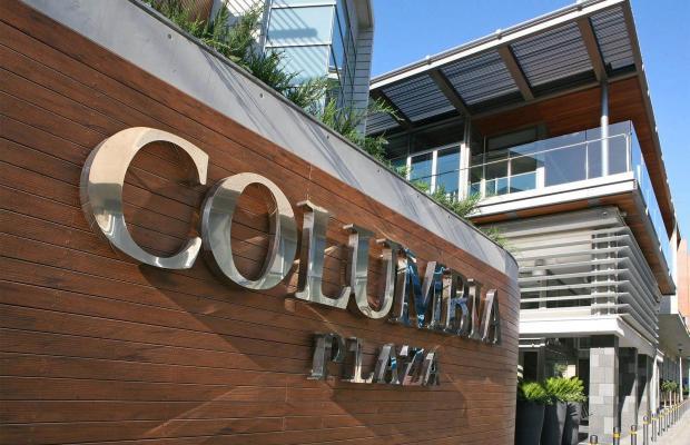 фотографии отеля Columbia Plaza изображение №51