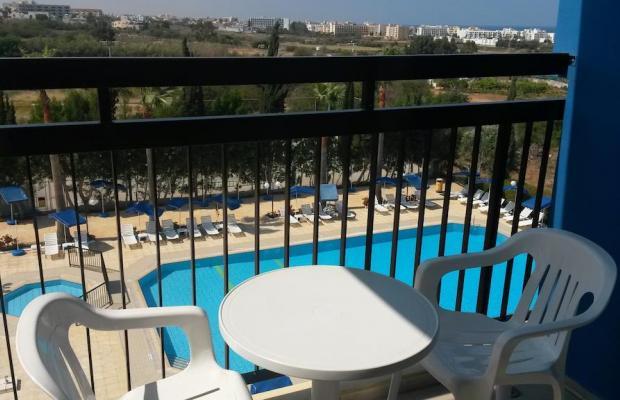 фотографии Kapetanios Bay Hotel изображение №12