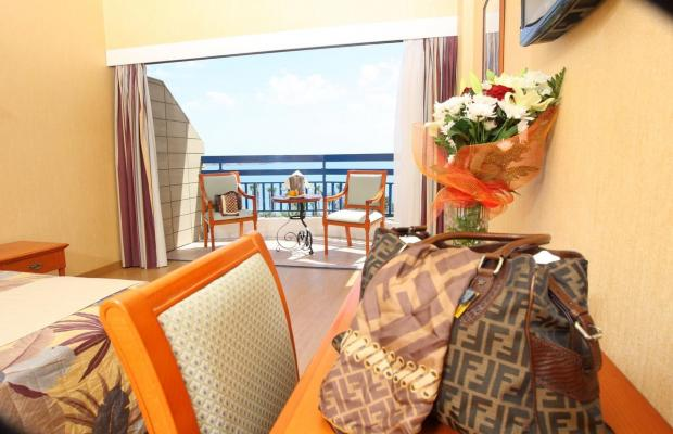 фотографии Ascos Coral Beach Hotel изображение №12