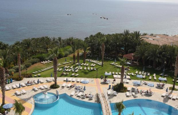 фотографии Ascos Coral Beach Hotel изображение №8