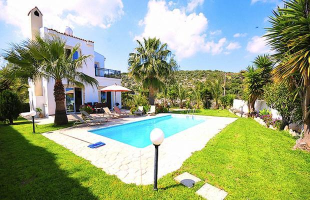 фото отеля Latchi Seaview Villas изображение №37
