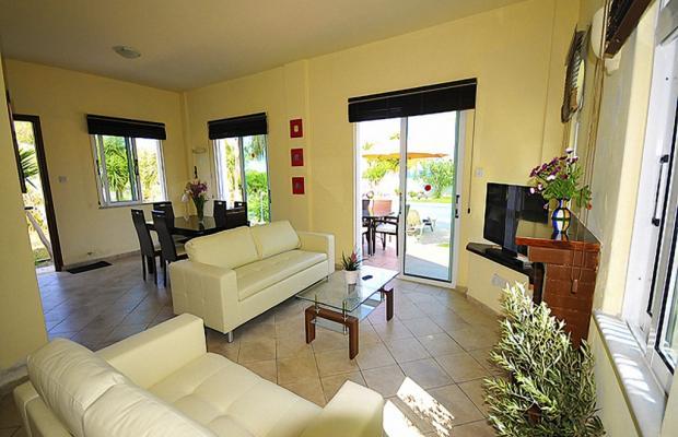 фото Latchi Seaview Villas изображение №6