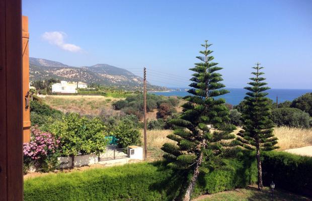 фото Latchi Seaview Villas изображение №2