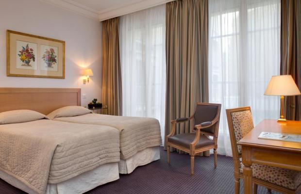 фотографии отеля Le Littre изображение №3