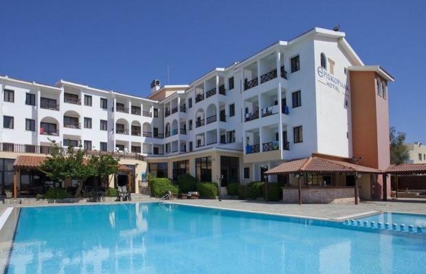 фотографии Episkopiana Hotel & Sport Resort изображение №28
