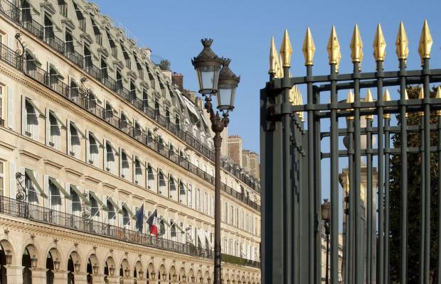 фотографии отеля Le Meurice изображение №39