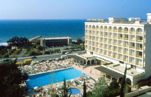 фото отеля Golden Arches Hotel изображение №9