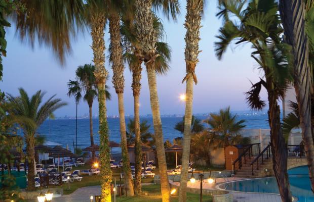 фото отеля Lordos Beach изображение №9