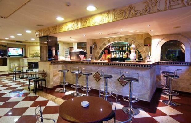 фотографии отеля Poseidonio изображение №11