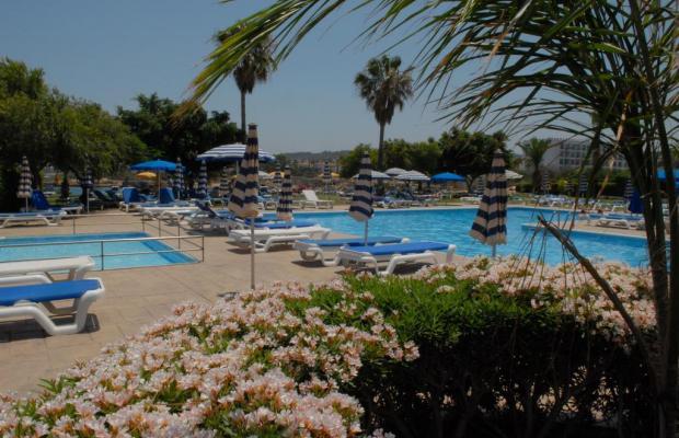 фото Maistrali Beach Hotel Apts изображение №6