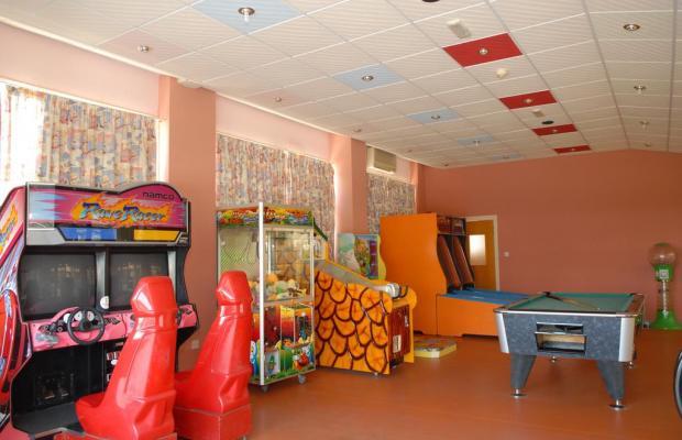 фото отеля Maistrali Beach Hotel Apts изображение №5