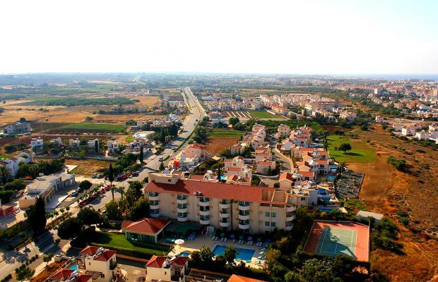фото отеля Mandalena Hotel Apartments изображение №1