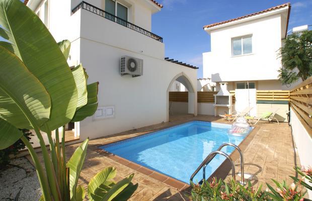 фото отеля Villa Linda изображение №1