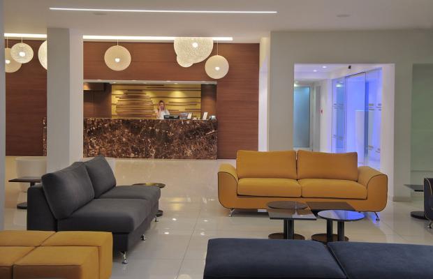 фото отеля Nelia Beach изображение №17