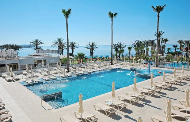 фотографии отеля Nelia Beach изображение №3