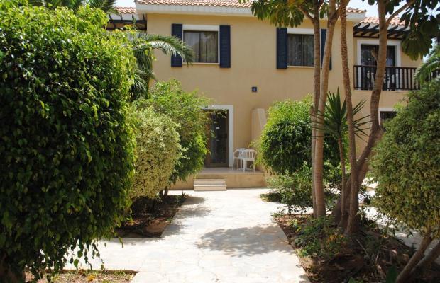 фотографии отеля Narcissos Hotel Apartments изображение №11