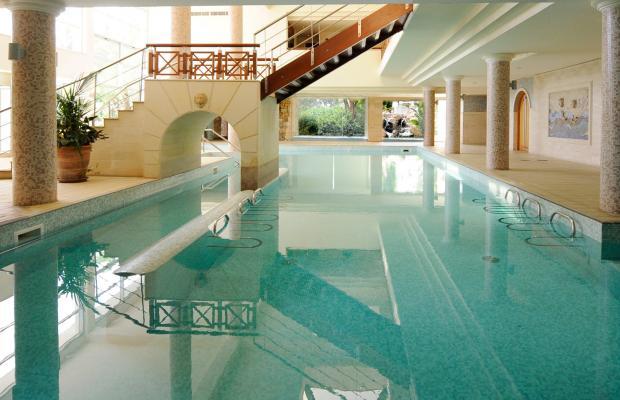 фотографии Parklane a Luxury Collection Resort & Spa (ex. Le Meridien Limassol Spa & Resort) изображение №8