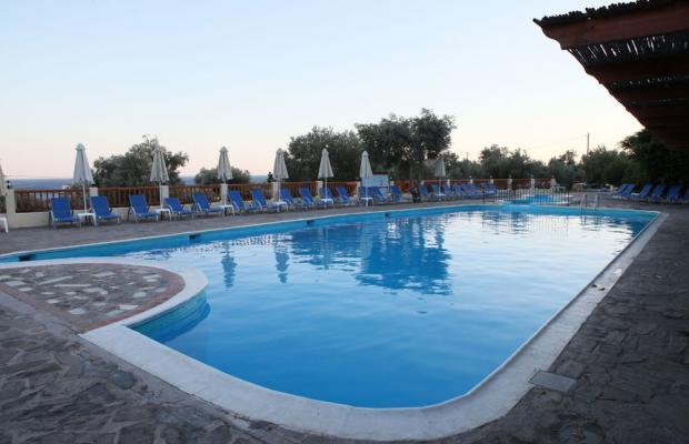 фотографии отеля Kampos Village Resort изображение №23