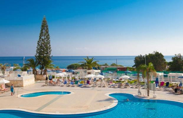 фотографии Tsokkos Odessa Beach Hotel изображение №4