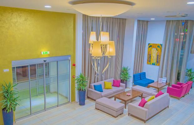 фото отеля New Famagusta изображение №49