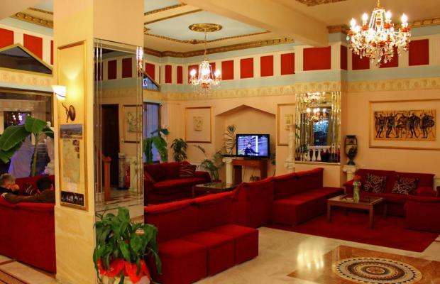 фотографии отеля Kosta Famissi изображение №31