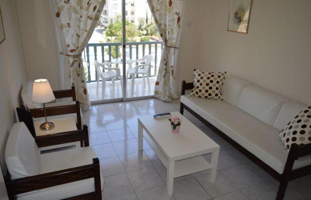 фото отеля Lordos Hotel Apts Limassol изображение №49