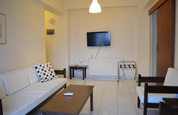 фото Lordos Hotel Apts Limassol изображение №10