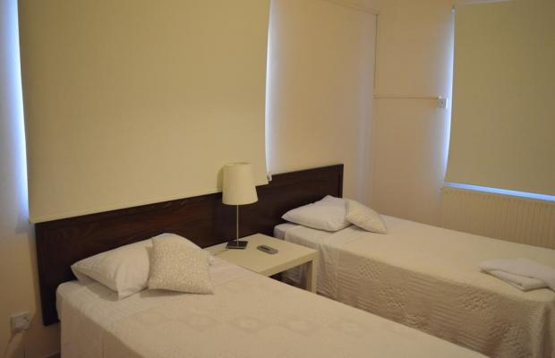 фотографии отеля Lordos Hotel Apts Limassol изображение №7